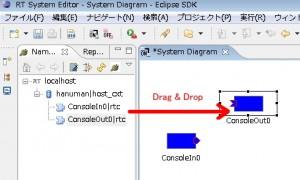 Drag & Drop RTC